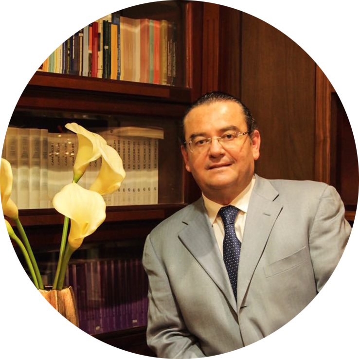 Luis Lozano Torres Biografía Curriculum