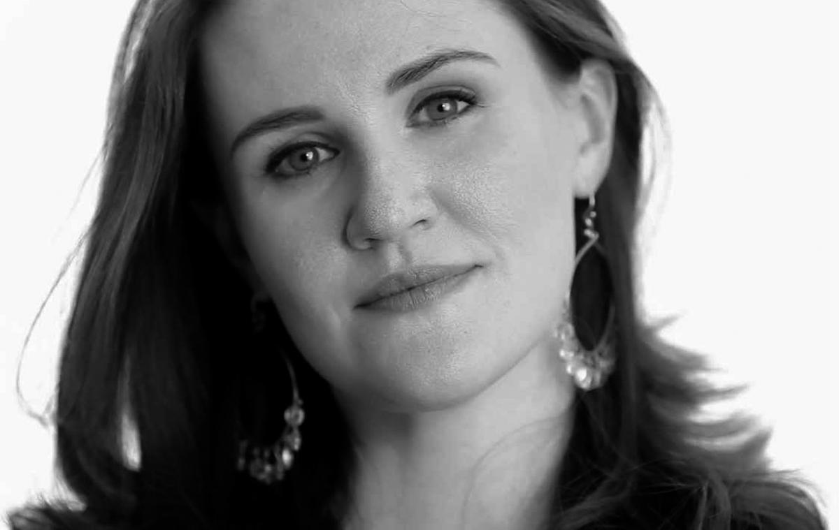 Liz Murray en el Blog de Luis Lozano Escencia de Líderes