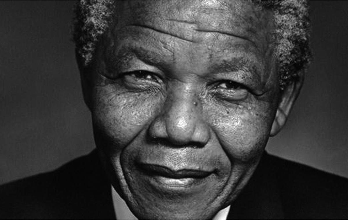 Nelson Mandela en el Blog de Luis Lozano Escencia de Líderes