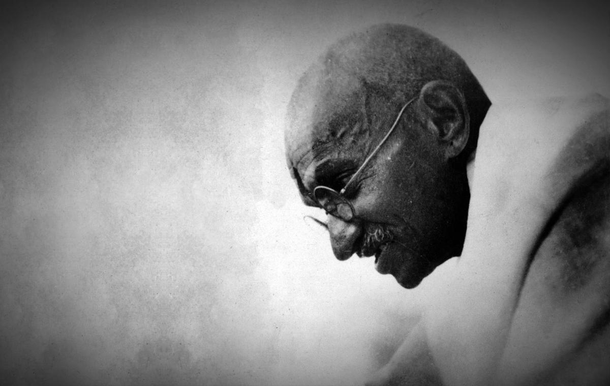 GANDHI en el Blog de Luis Lozano Escencia de Líderes