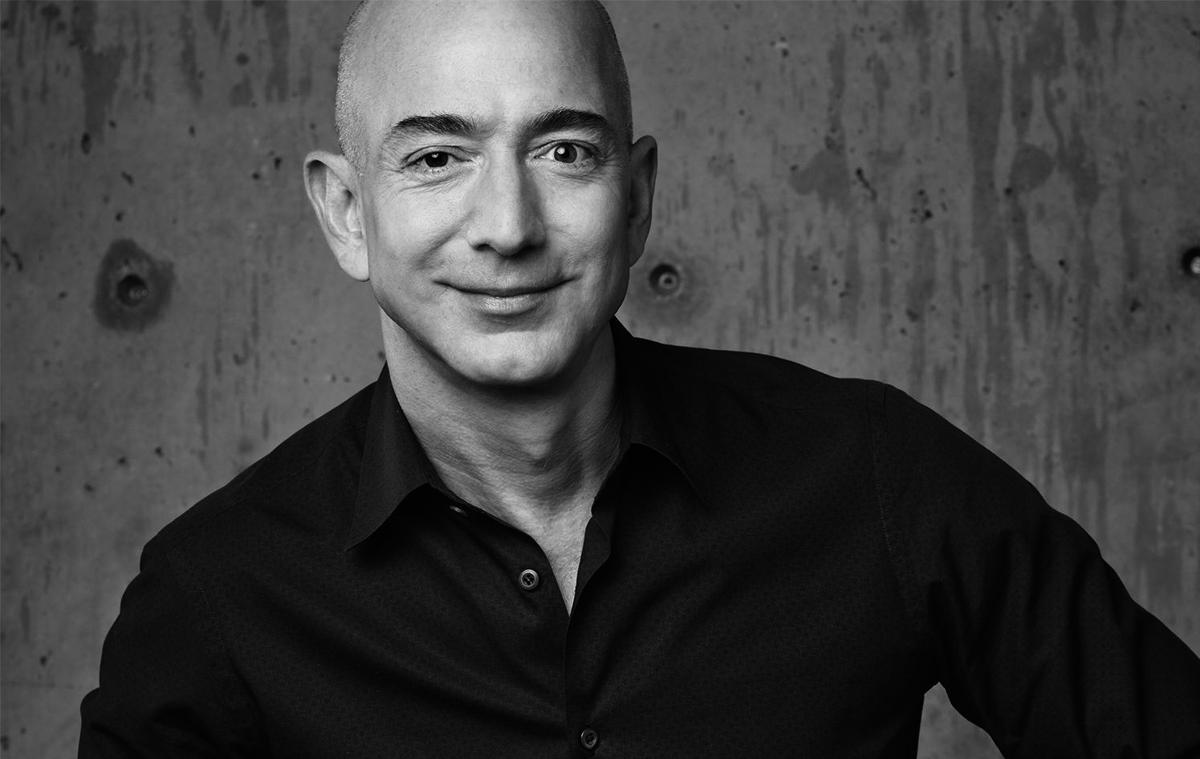 Jeff Bezos en el Blog de Luis Lozano Escencia de Líderes