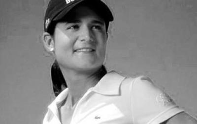 Lorena Ochoa Blog de Luis Lozano