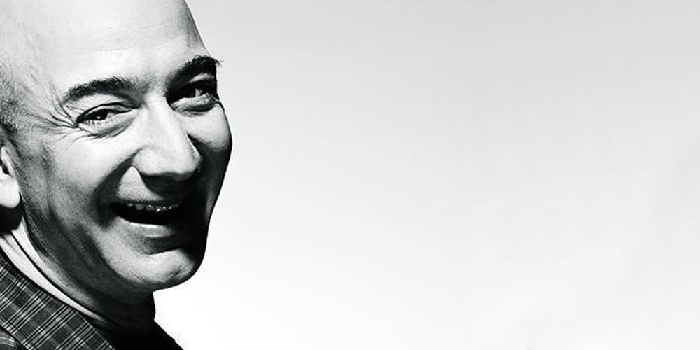 Mito y leyenda detrás Amazon| Jeff Bezos