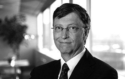 Buill Gates en el Blog de Luis Lozano Escencia de Líderes