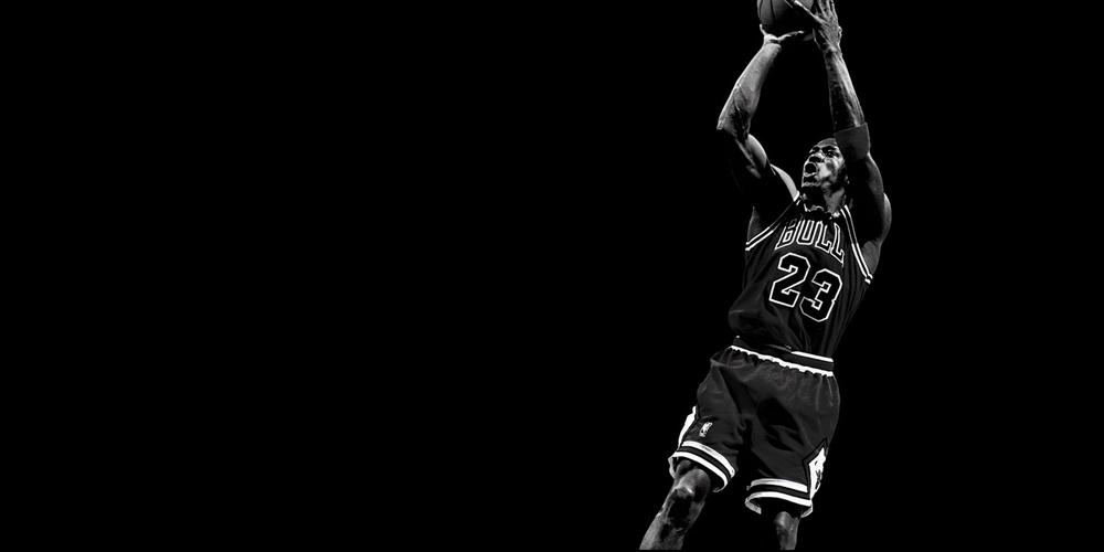 El día en que el Básquetbol se levantó una vez más| Michael Jordan
