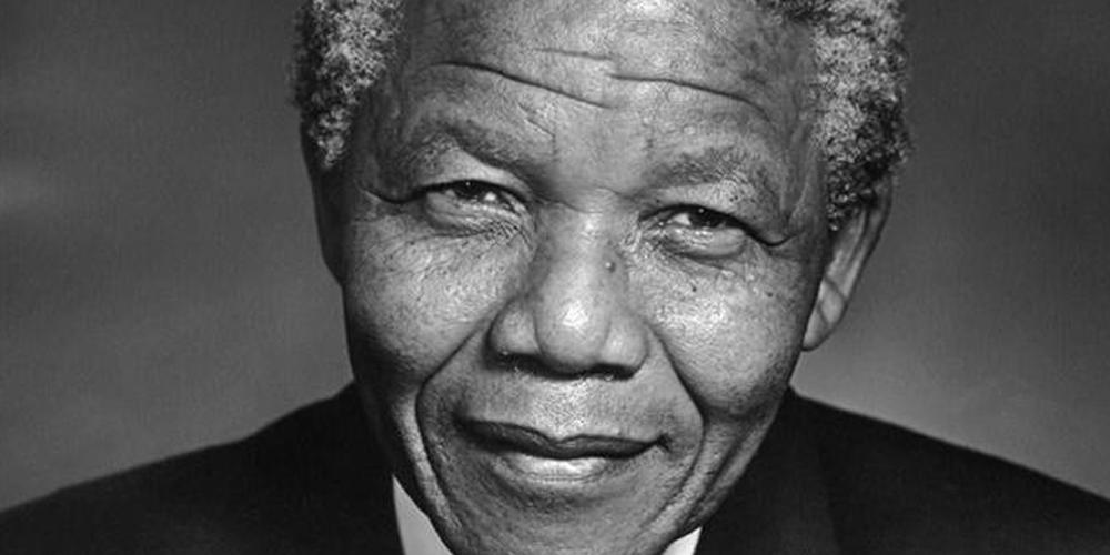 La lucha pacífica contra el Apartheid en Sudáfrica | Nelson Mandela