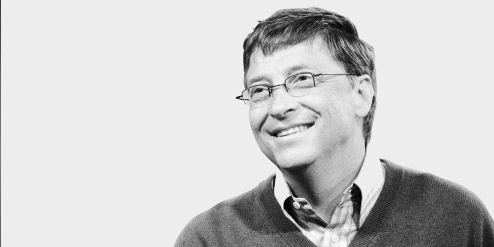 La Inspiración | Bill Gates