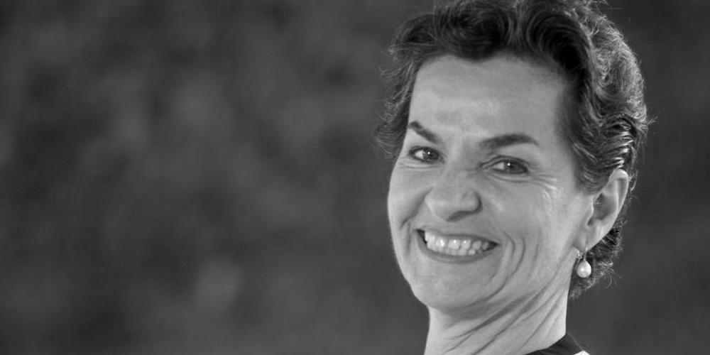 Christiana Figueres| Una esperanza centroamericana en la ONU