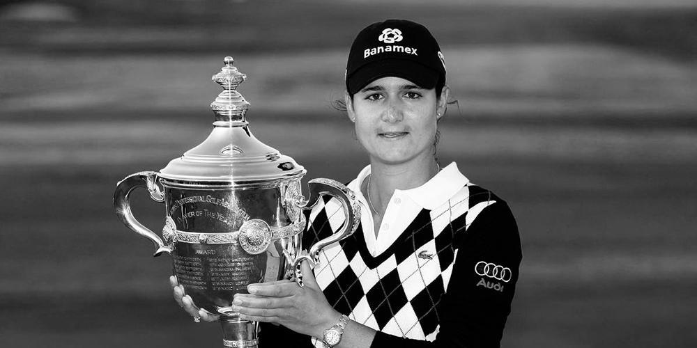 Lorena Ochoa| La gran campeona