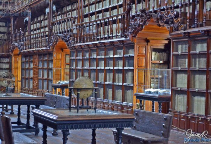 Biblioteca Palafoxiana Luis Lozano 4