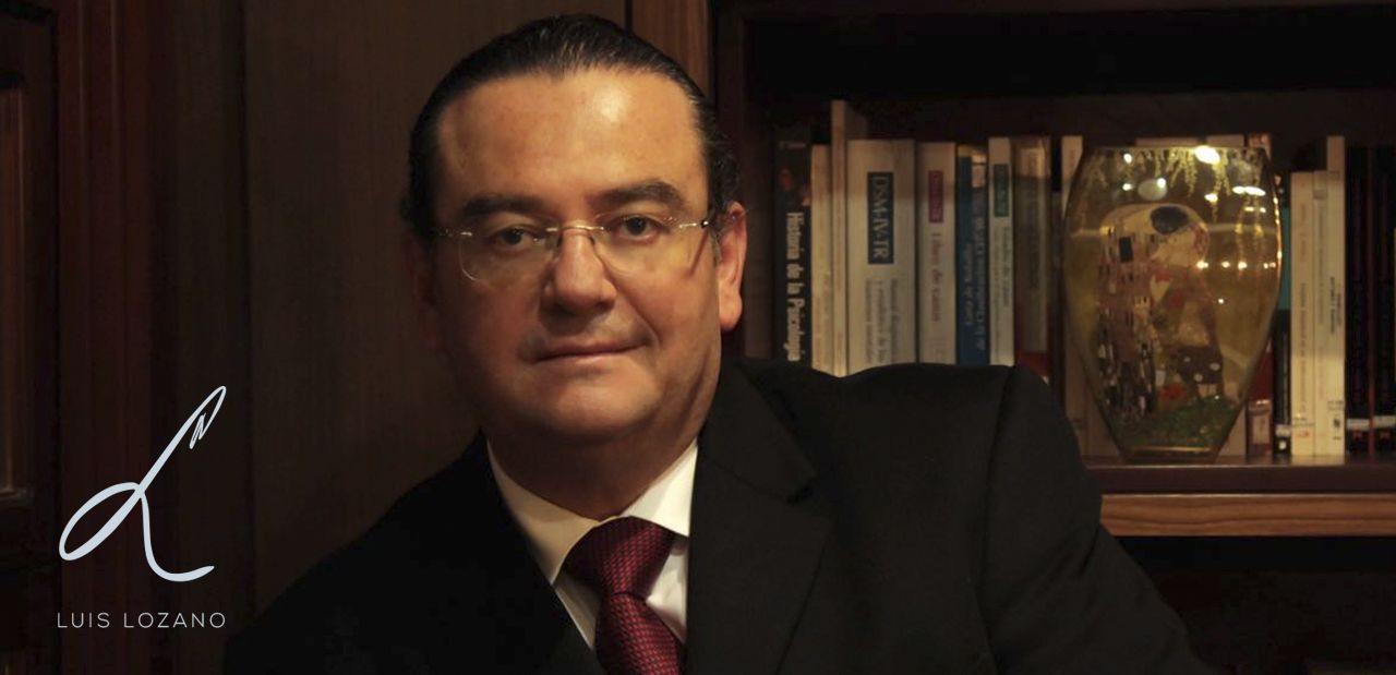 Biografía de Luis Lozano
