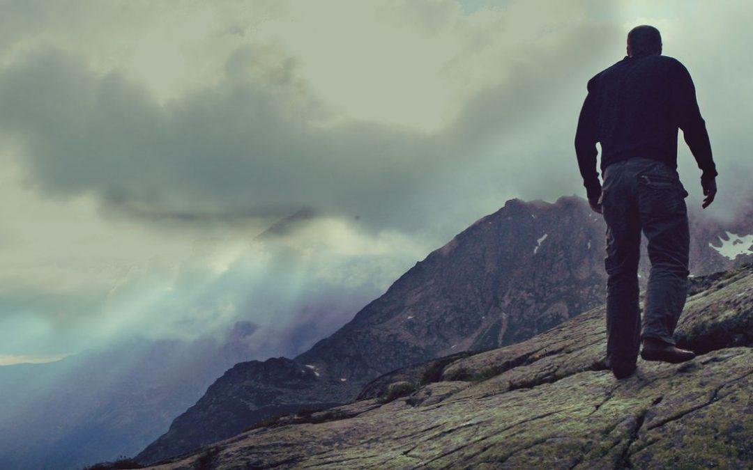 La Montaña | Ricardo Perret