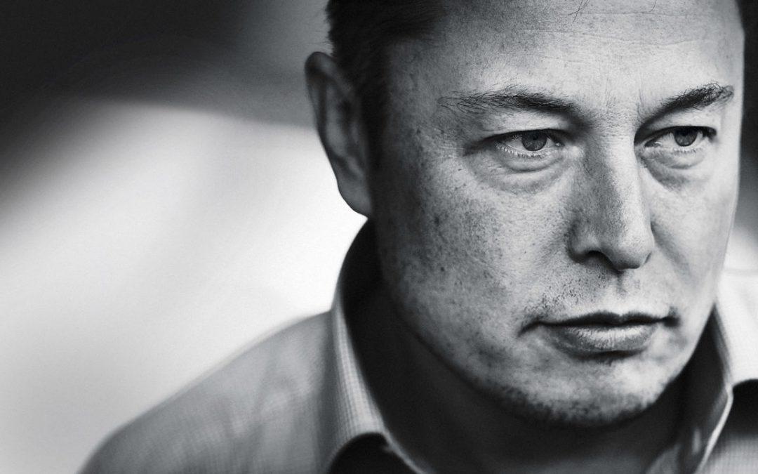 La historia de un visionario | Elon Musk