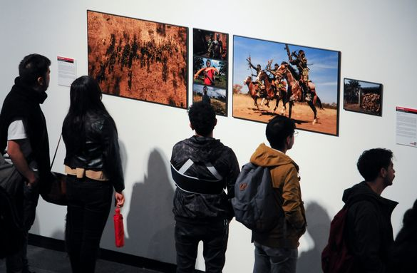 6 razones por las que debes asistir a la exposición World Press Photo en la CDMX