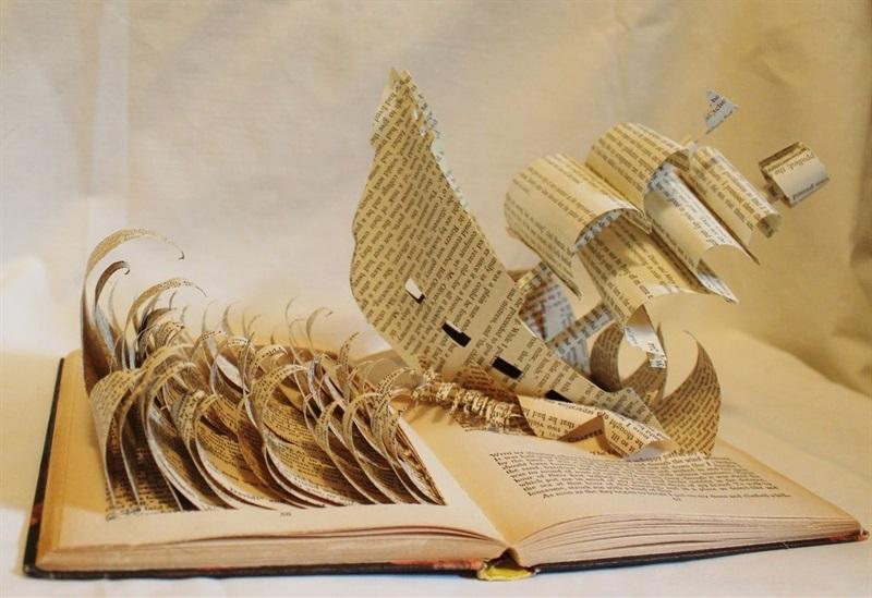 ¿Qué es la literatura? | Guadalupe Lozano