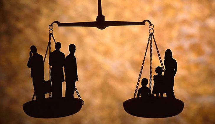 Justicia Distributiva, ¿Qué es?