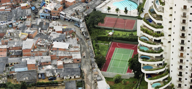 Desigualdad México Luis Lozano 9