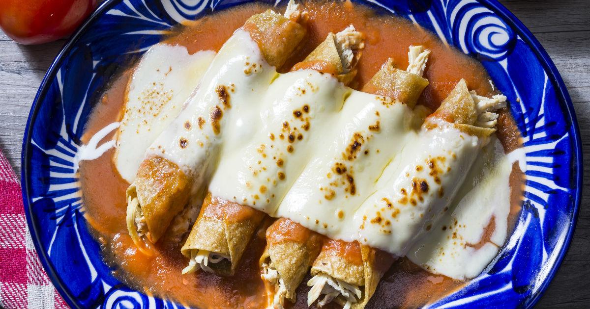 comida mexicana patrimonio Luis Lozano 1