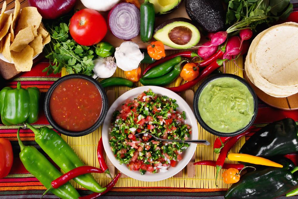 ¿Por qué la comida mexicana es Patrimonio Inmaterial de la Humanidad?