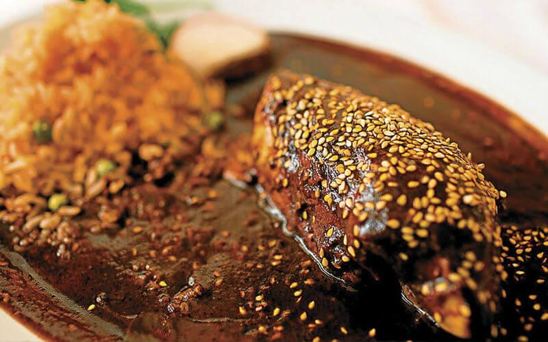 comida mexicana patrimonio Luis Lozano 3