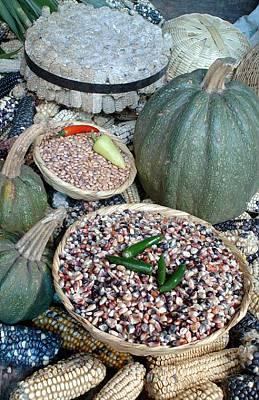 comida mexicana patrimonio Luis Lozano 4