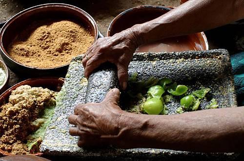 comida mexicana patrimonio Luis Lozano 5