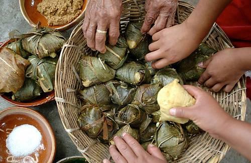 comida mexicana patrimonio Luis Lozano 6
