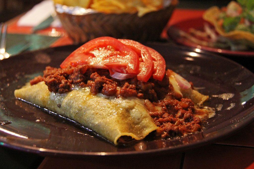 comida mexicana patrimonio Luis Lozano 7