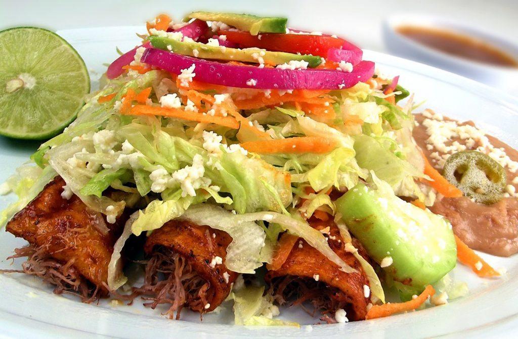 comida mexicana patrimonio Luis Lozano 8