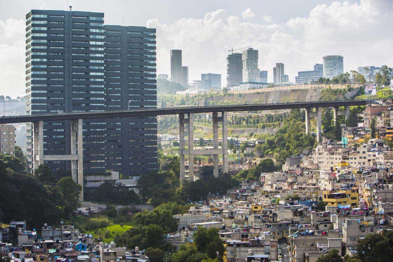 Desigualdad México Luis Lozano 5