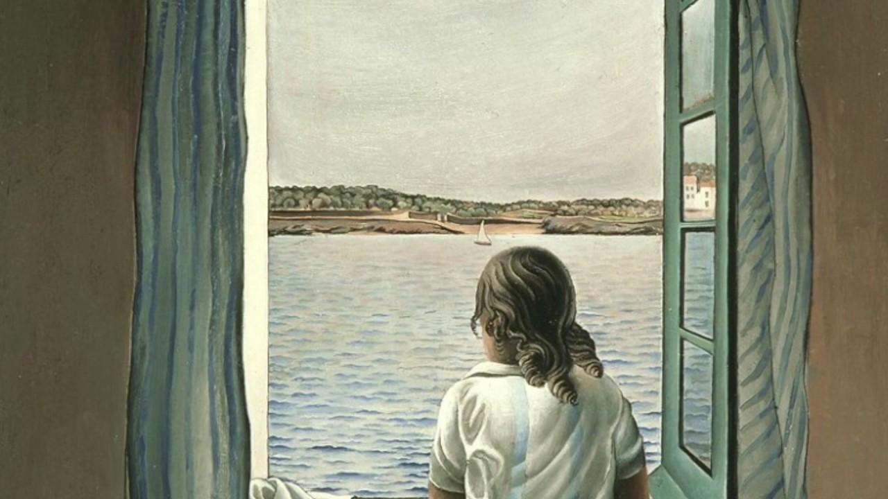 La mujer de la ventana | A.J. Finn