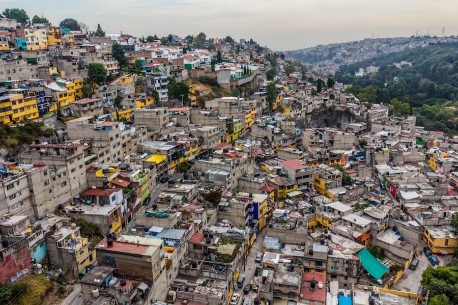 Desigualdad México Luis Lozano 8