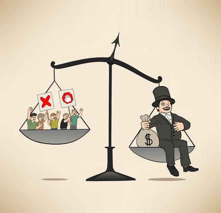 Principios De La Justicia Distributiva Blog Luis Lozano