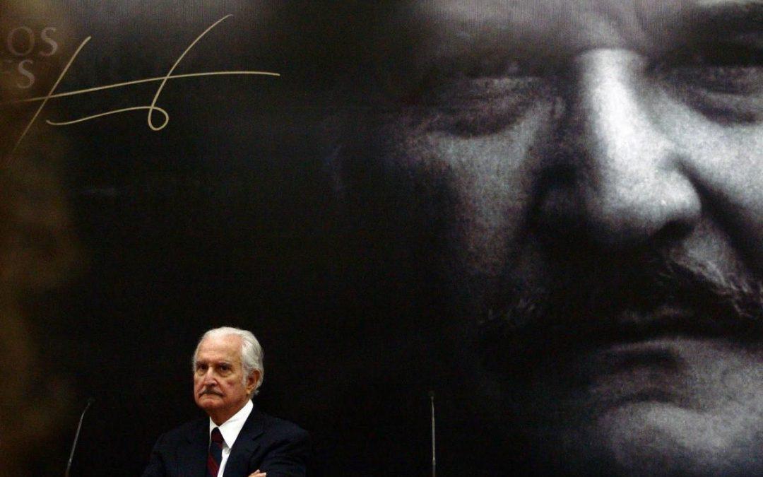Carlos Fuentes, crítico y guionista deslumbrado por el cine