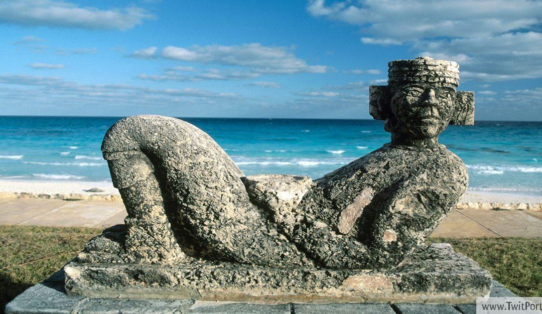 La arqueología mexicana, una historia de siglos