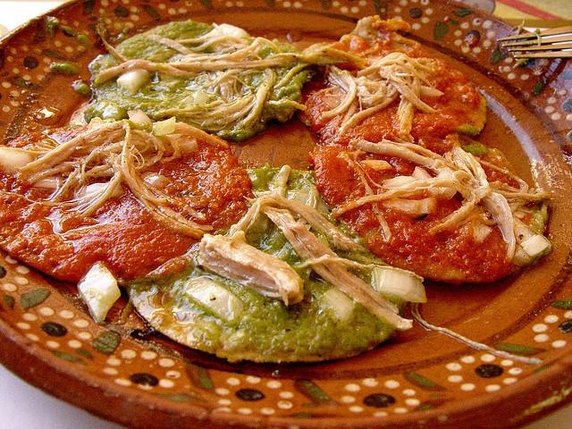 La Gastronomía de Puebla patrimonio de la humanidad