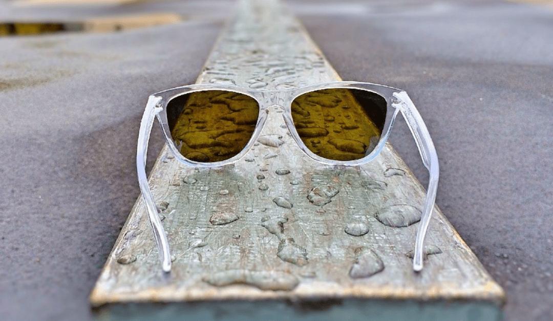 Las gafas de la felicidad (Audio Libro)