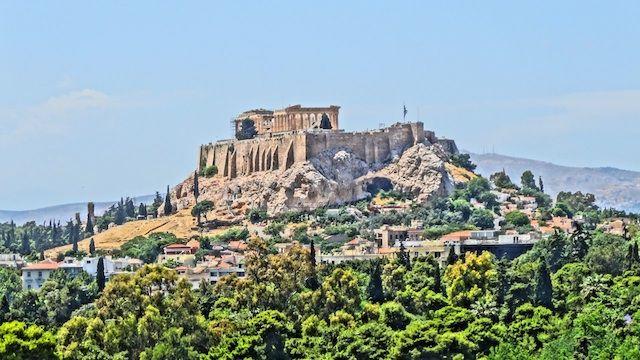 Los 18 mejores recintos arqueológicos del mundo