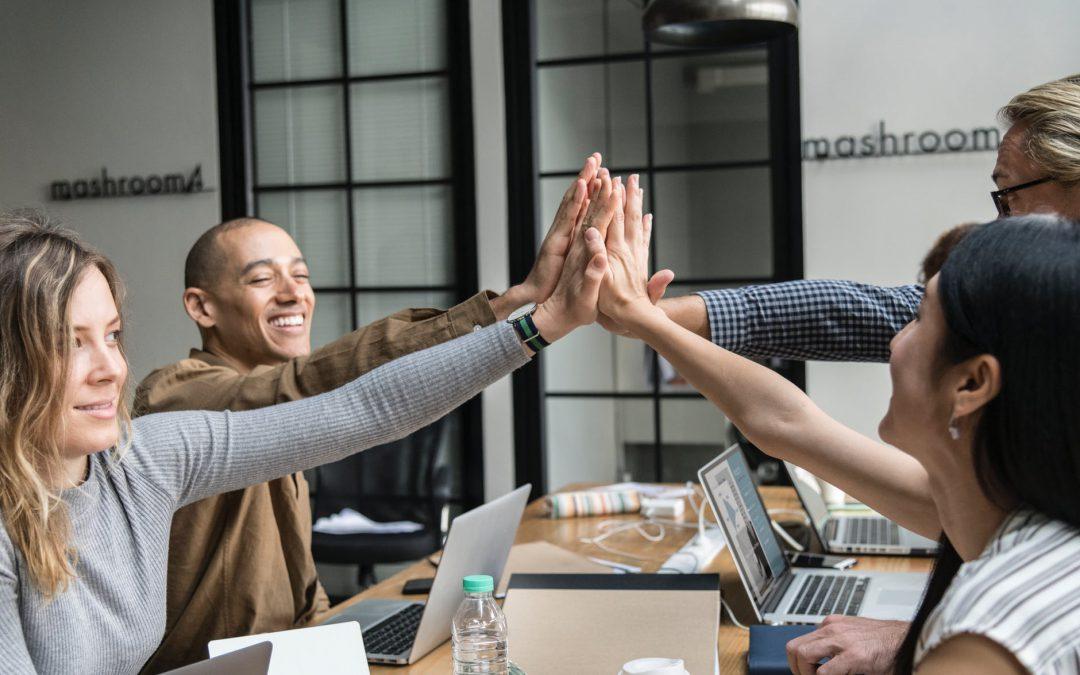 Sin miedo al exito; Cómo ser un líder seguro de sí mismo